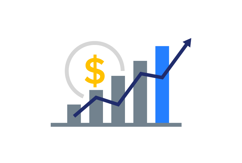 Increase Your Revenue - Get the tools you need to drive revenue for new and returning customer