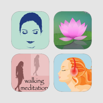 Meditation Essentials Bundle