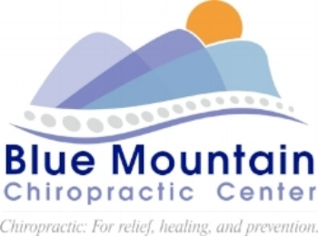 Blue Mountain Chiro