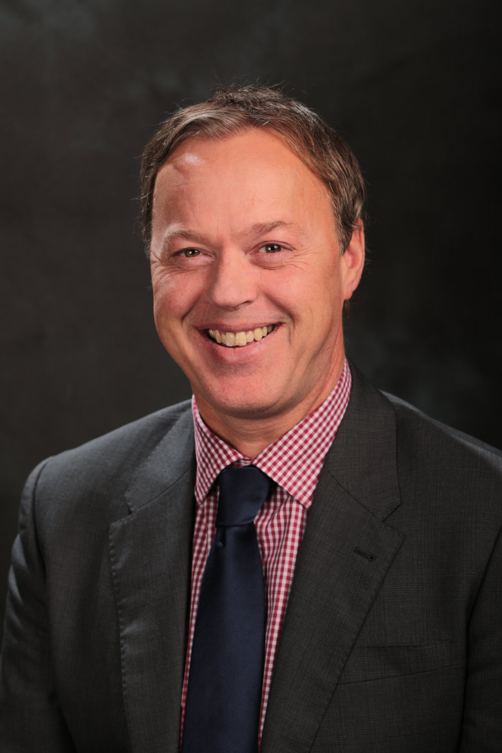 Stuart Hart, Director of business development, banff & lake louise tourism