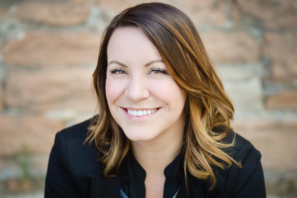 Jesica Robbins, Market Manager, Expedia INc.