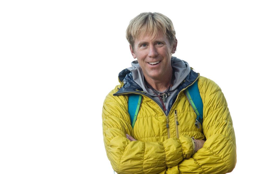 Bruce kirkby ,Acclaimed Explorer,Writer,Photographer