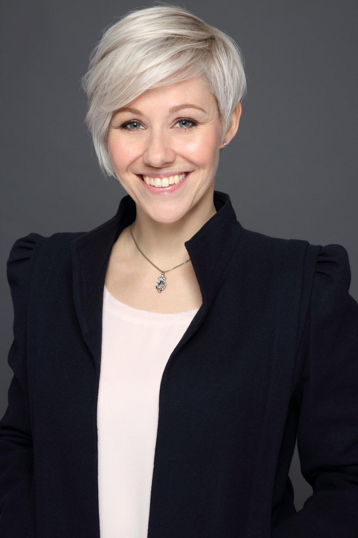 Virginie baeriswyl koulibaly , director of sales and marketing, North America, valais matterhorn region