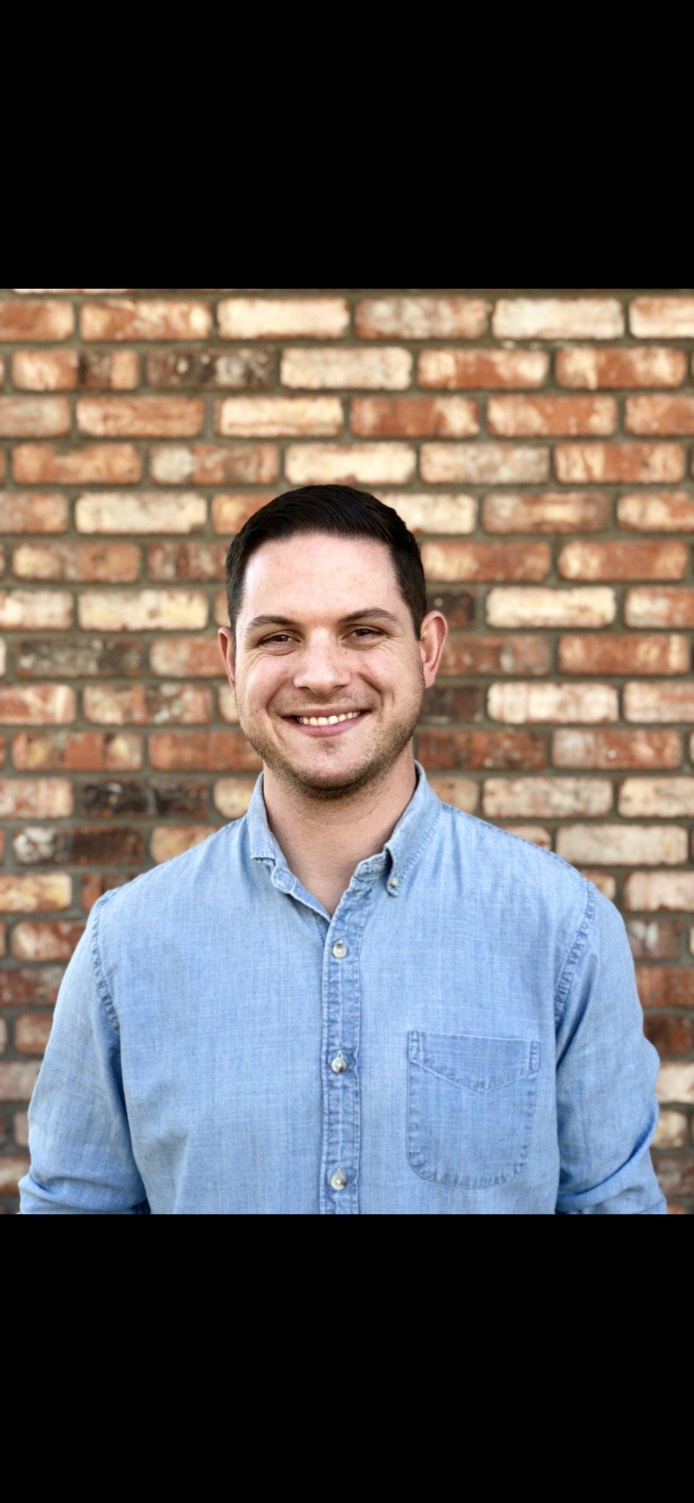 Andrew Baker , Senior Market Manager, airbnb
