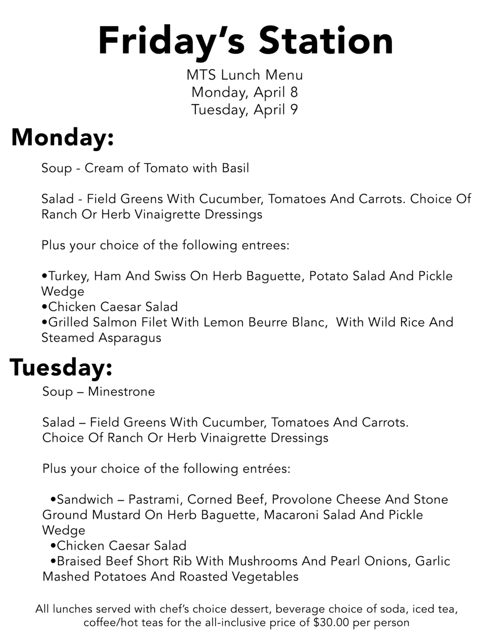 Friday's Station Lunch Menu.png