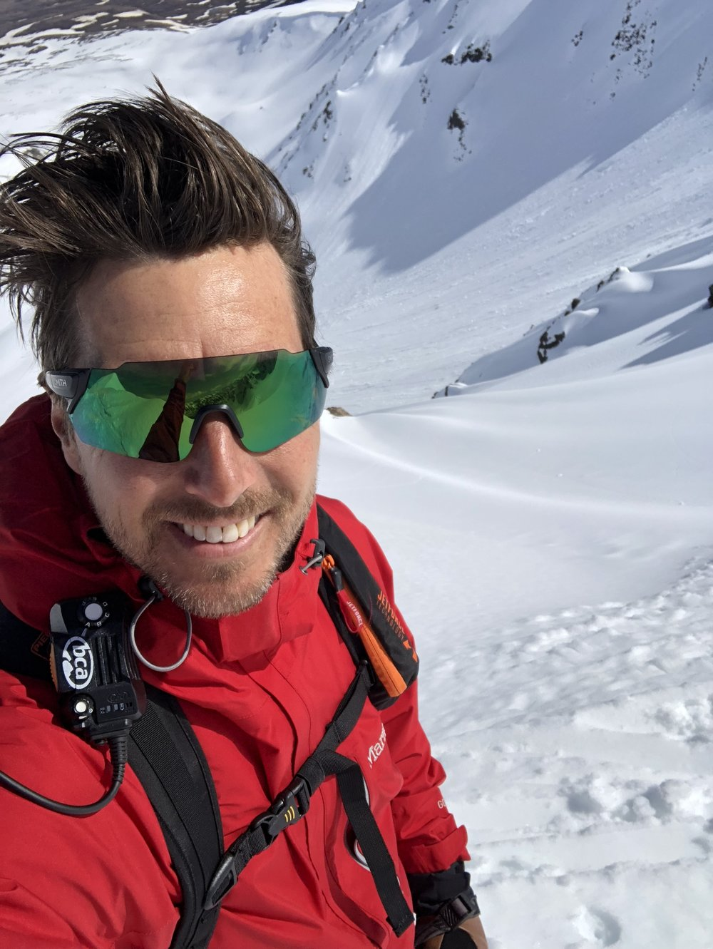 Jonny Moseley , olympic gold medalist, marketing consultant, entrepreneur