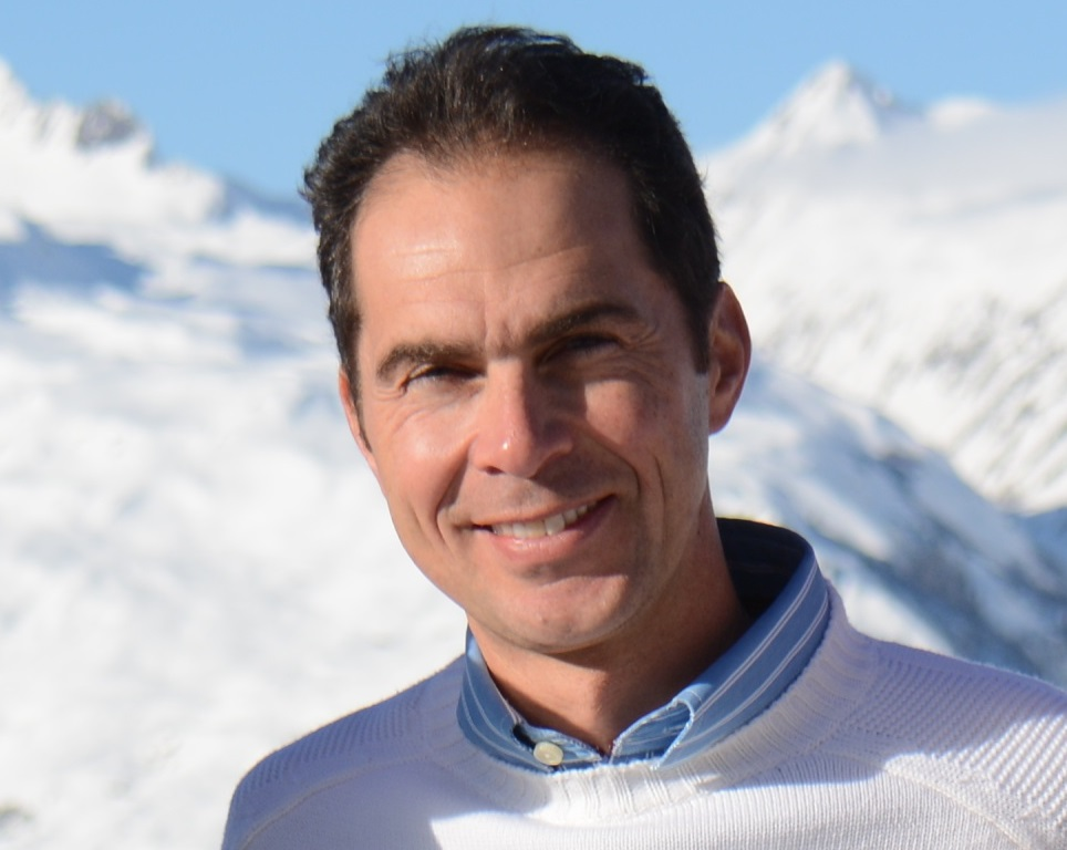 Xavier Mufraggi , chief executive officer, club med North America and the caribbean