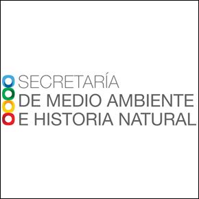 Secretaría de Medio Ambiente e Historia Natural