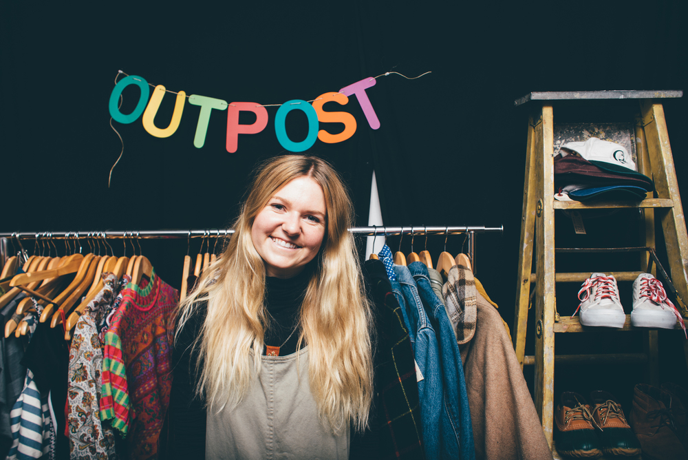 OUTPOST VINTAGE