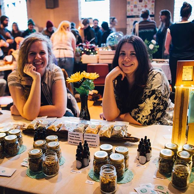 @treehouseholistic ☺️☺️☺️☺️☺️☺️☺️☺️ photo by @sean_p_mccabe at the spring 2017 market