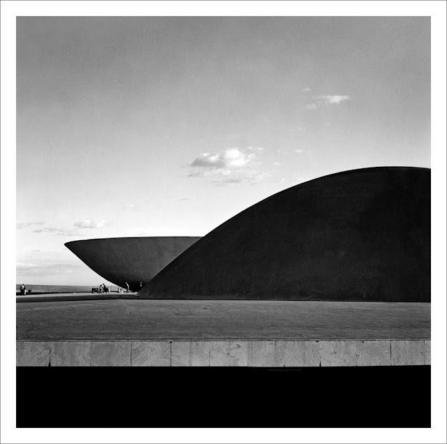 Brasilia Oscar Neimeyer