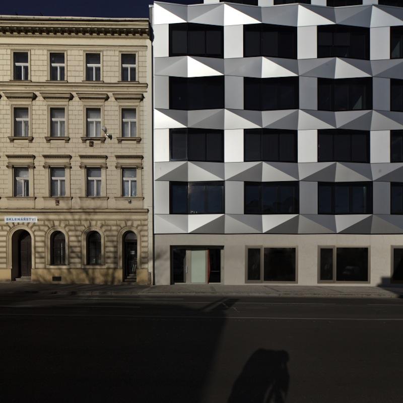 Czech Cubism 2