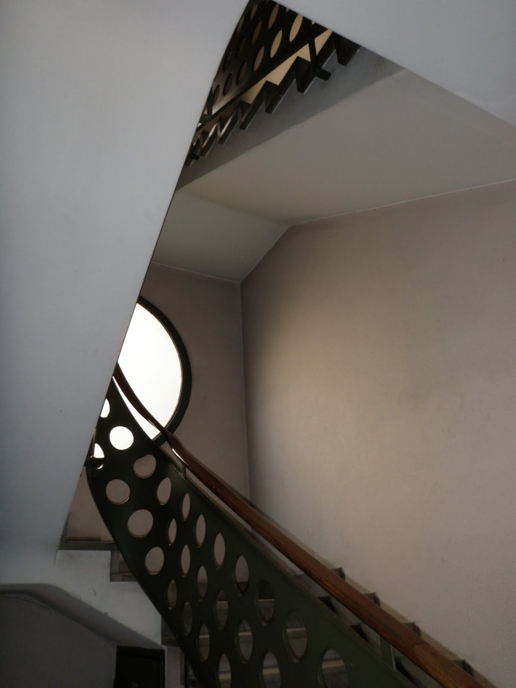 Villa Necchi 5
