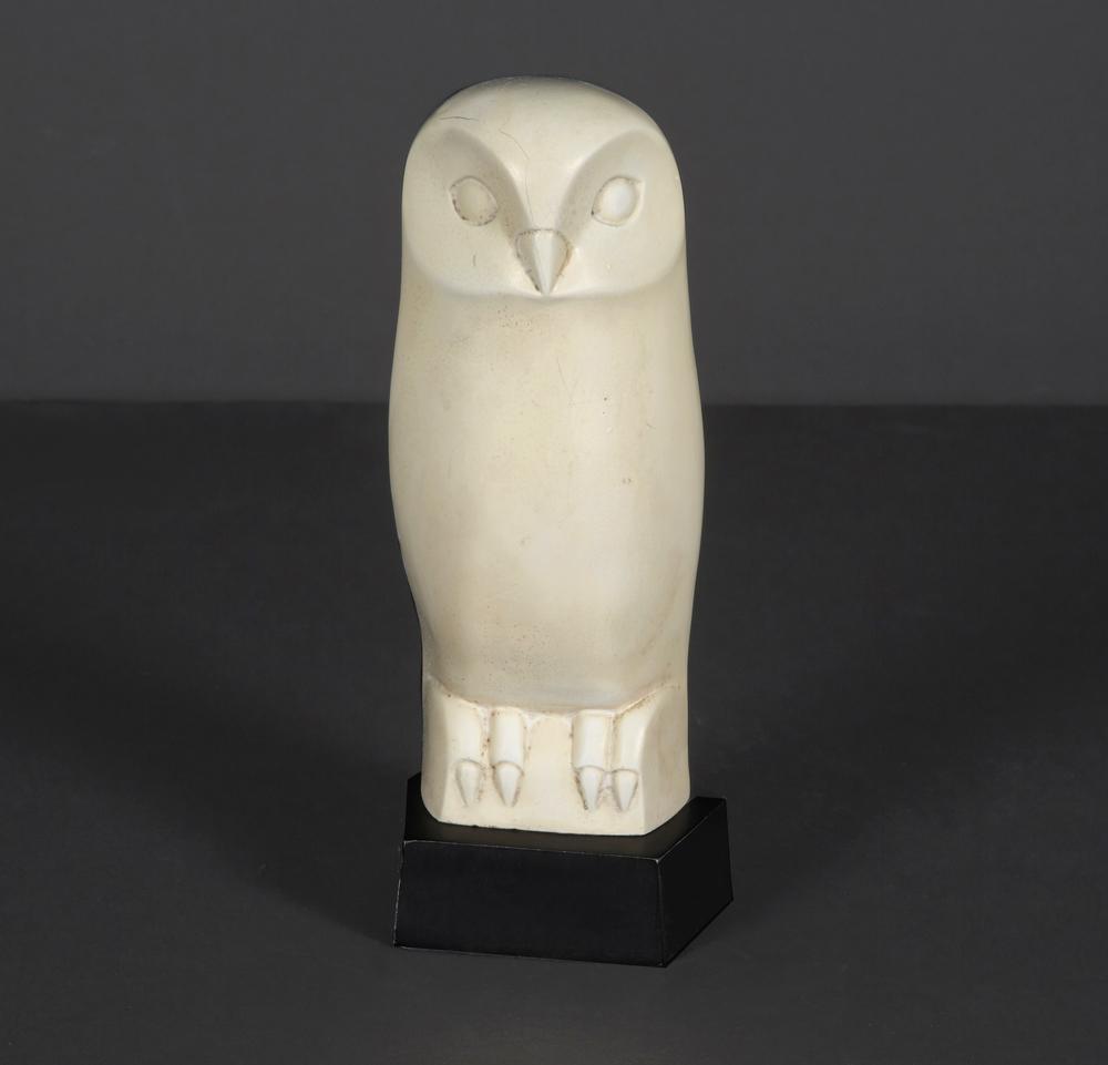 Cleo Hartwig owl  $3,400
