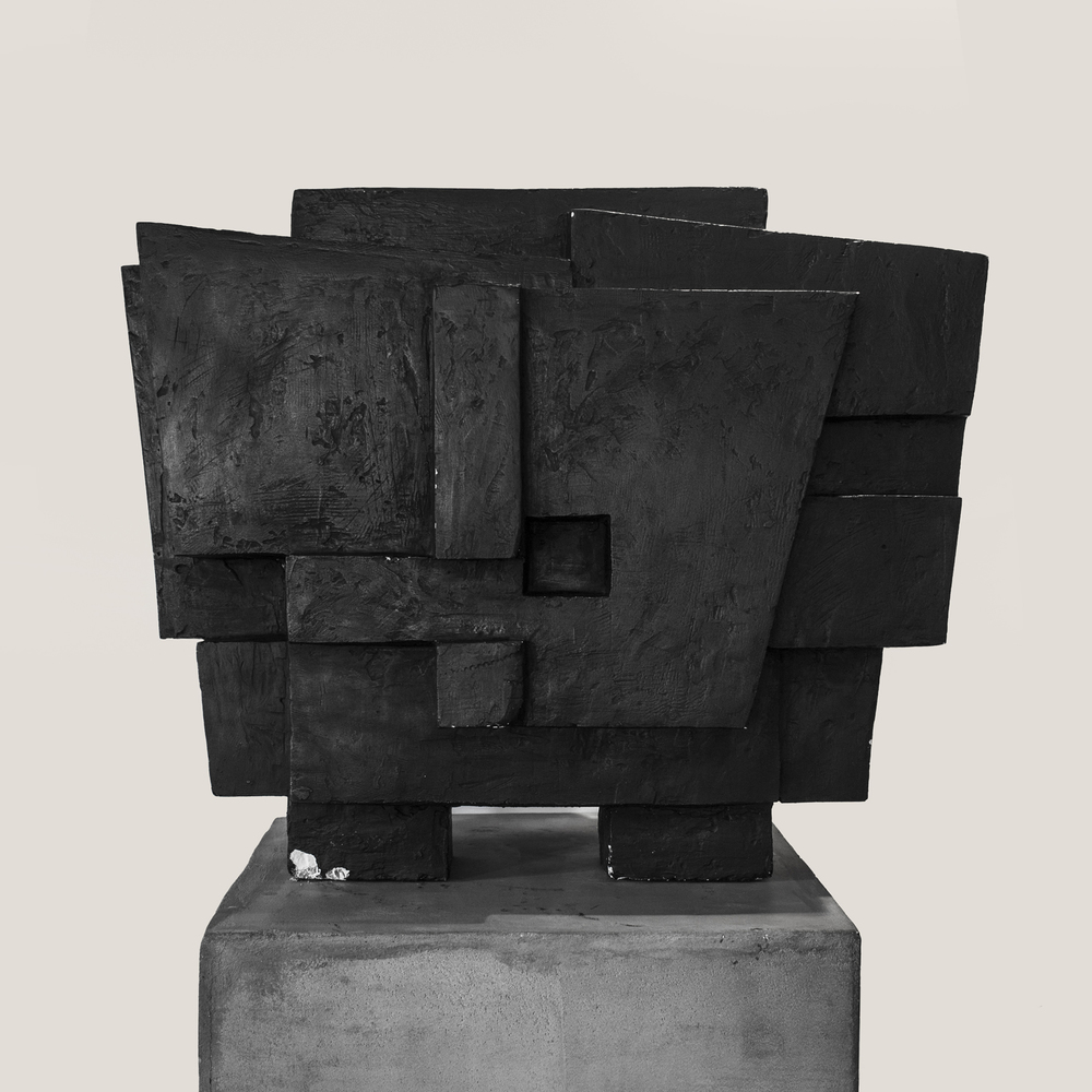 """Parvine Curie  30"""" w. x 24"""" h. x 14"""" d.  $8,900"""