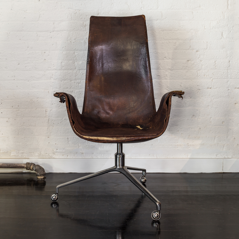 Prebius & Kasteholm Bird Chair $9,800
