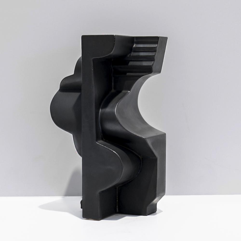 """Nino Caruso sculpture 10"""" h. $8,900"""