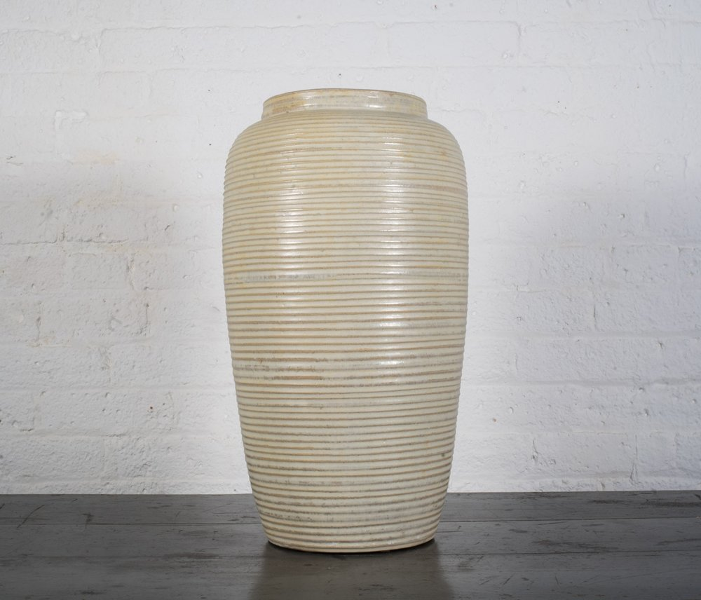 """Tall Monmouth Vase 18"""" h. x 10"""" dia. $1,800"""