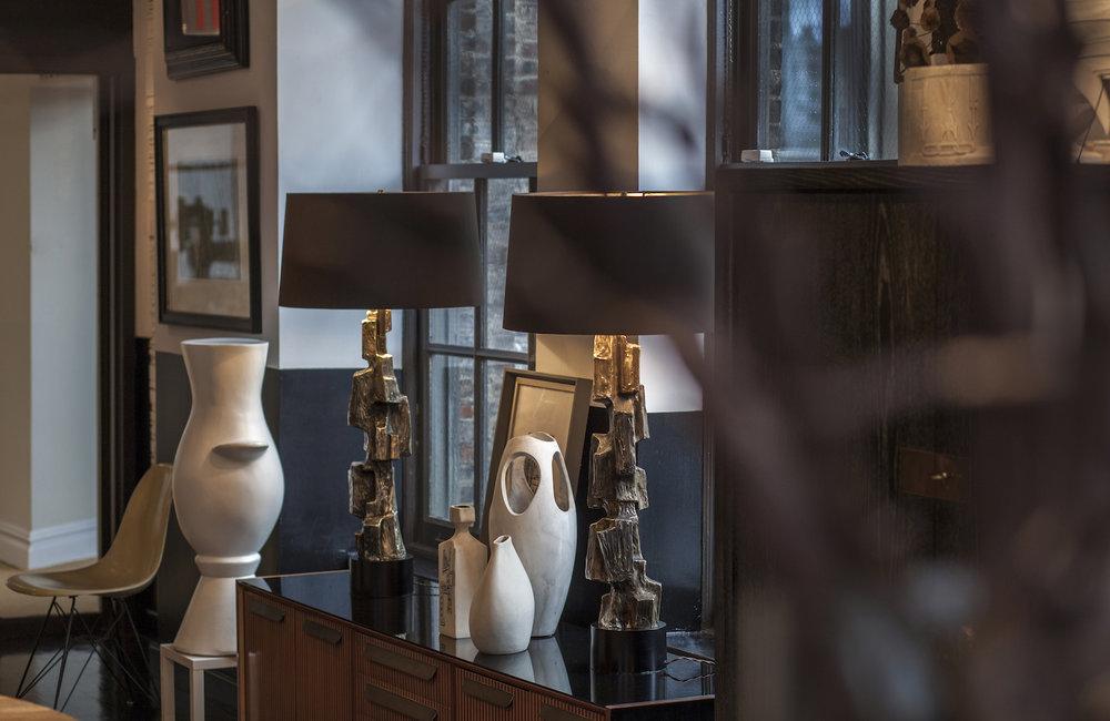 Roark Showroom