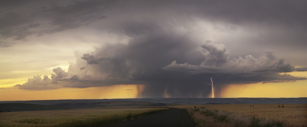 Building Storm 2012 - Palouse