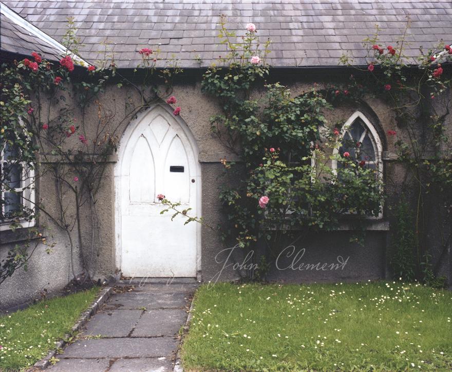 Chapel of Roses