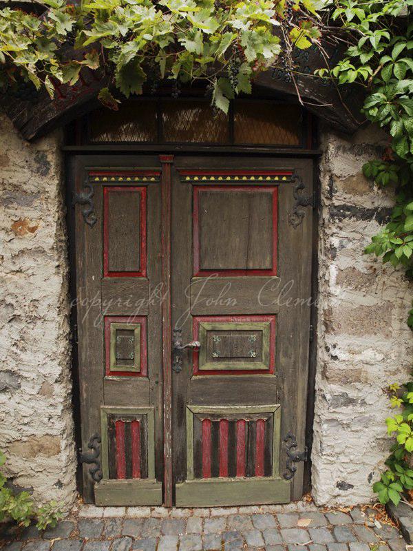 Schotten Door