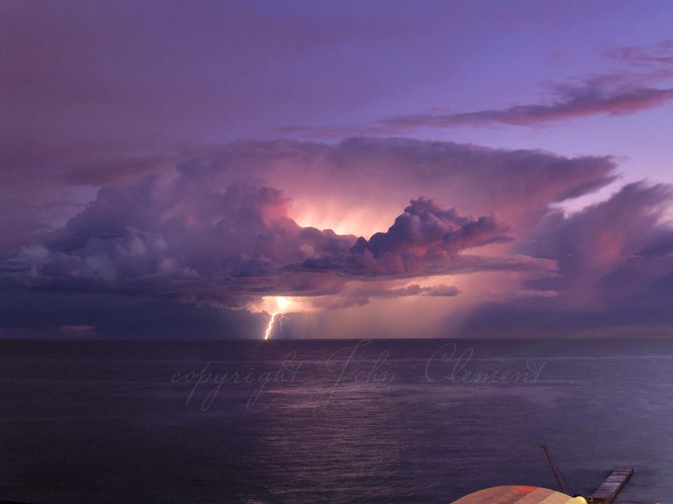 Black Sea Storm