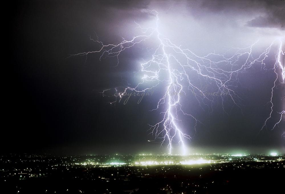 Tri Cities Storm