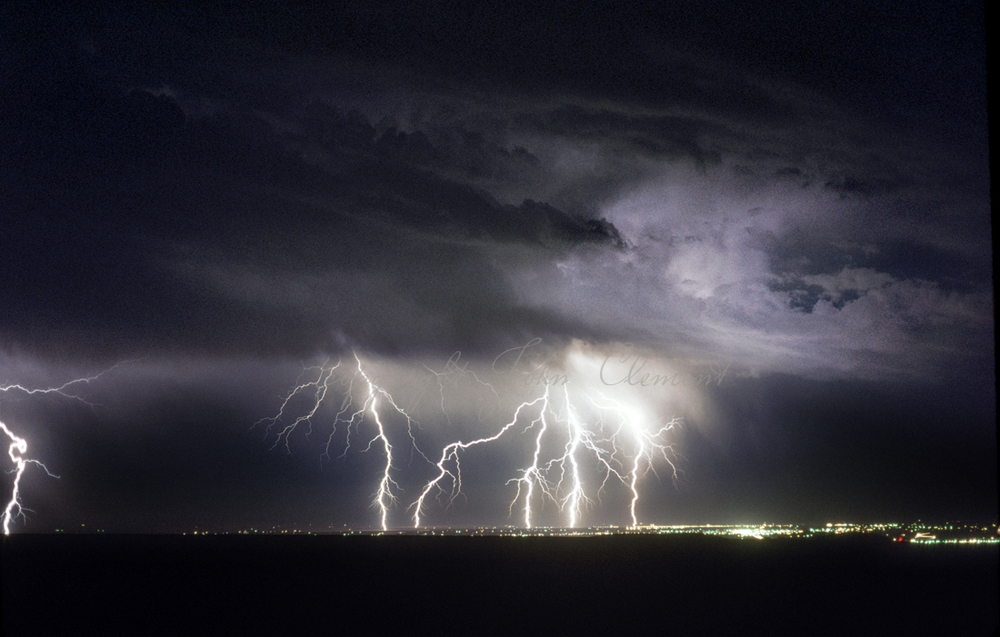 Umatilla Storm