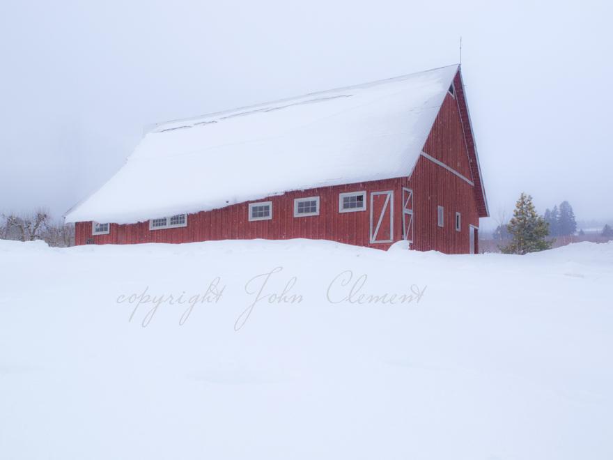Winters Blanket