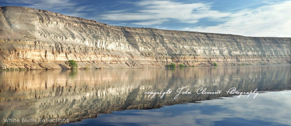 White bluffs reflections.jpg