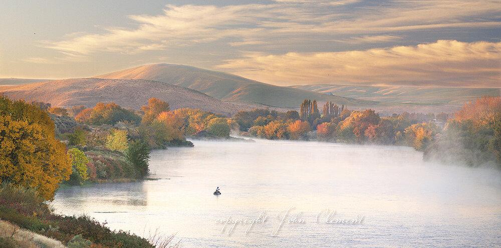 Fall Mist 3