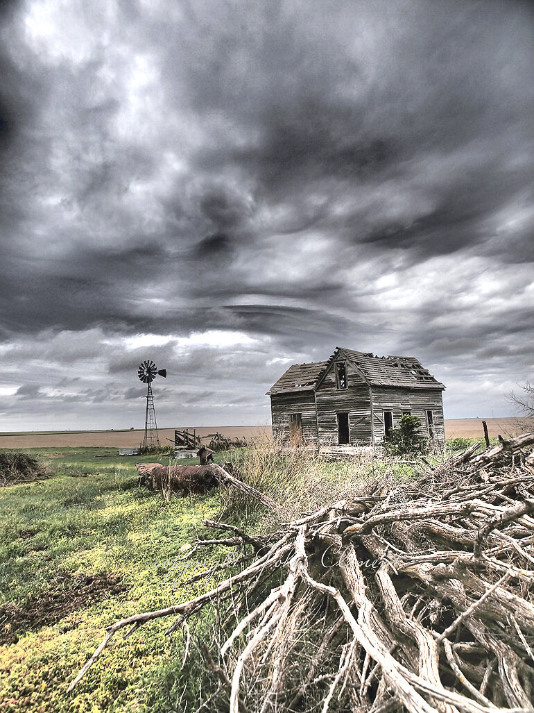Abandoned in Kansas II