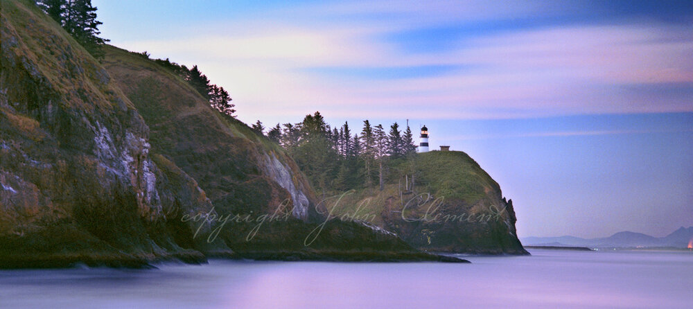 Pre Dawn Cape Disappointment
