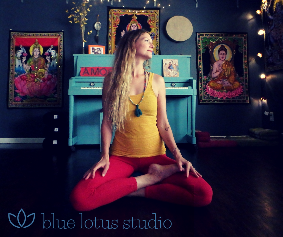 Now offering yoga classes, meditation & chanting, workshops  and music events in our new in home studio!