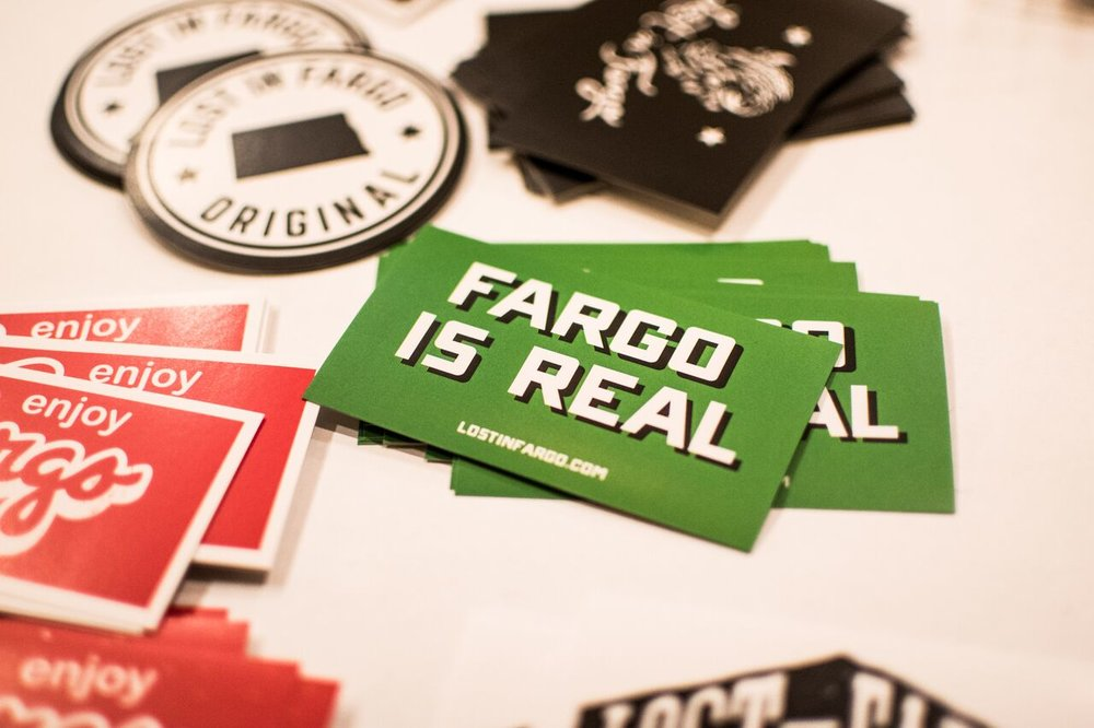 Fargo IS REAL!