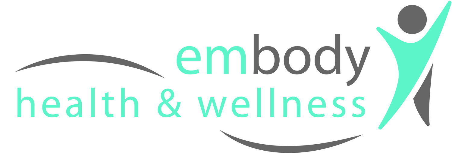 Massage, Yoga, Facials - Embody Health & Wellness