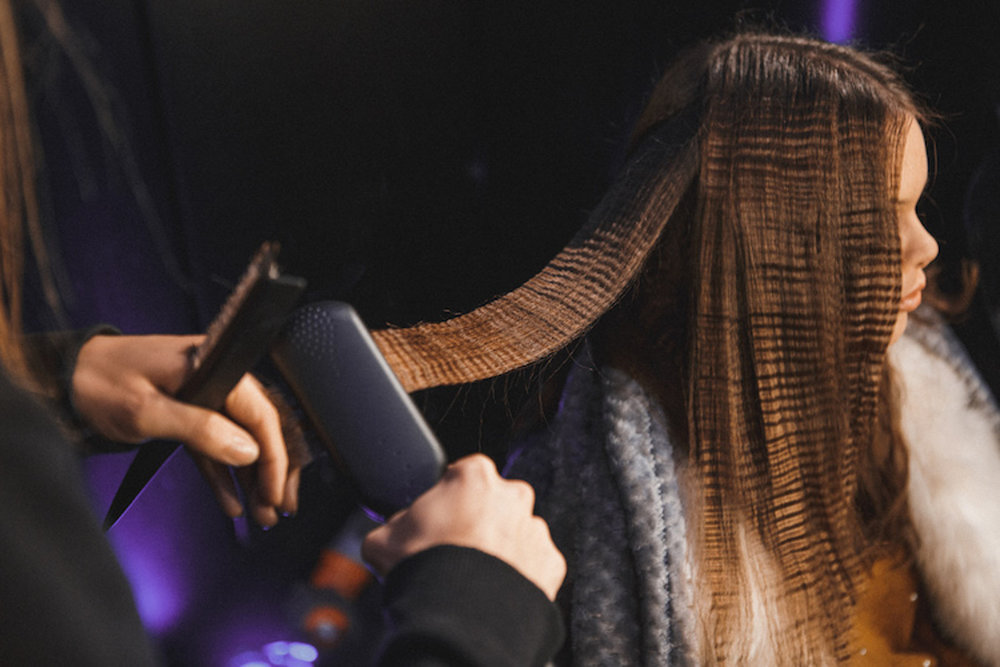 GHD Nocturne Live BTS