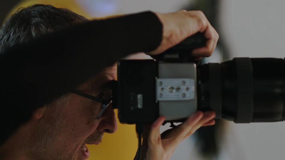 Jack Eames LOREAL InstaHighlights Behind the Scene _6.jpg