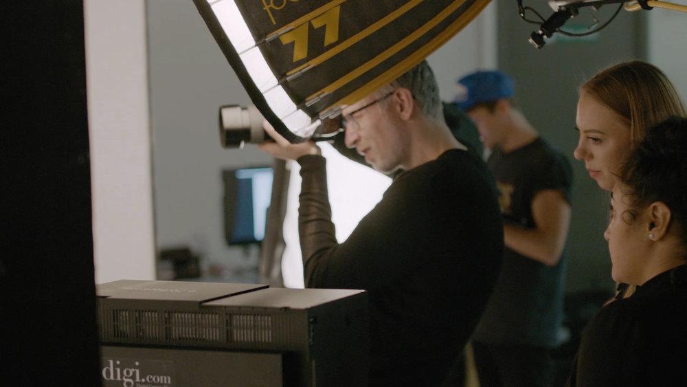 Jack Eames LOREAL InstaHighlights Behind the Scene _5.jpg