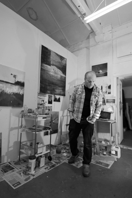 Studio, 2014