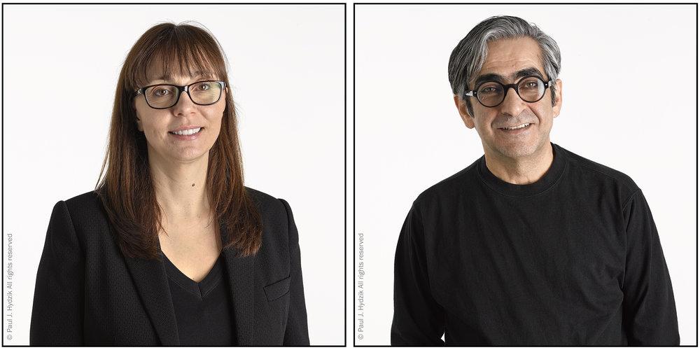 Web Portraits