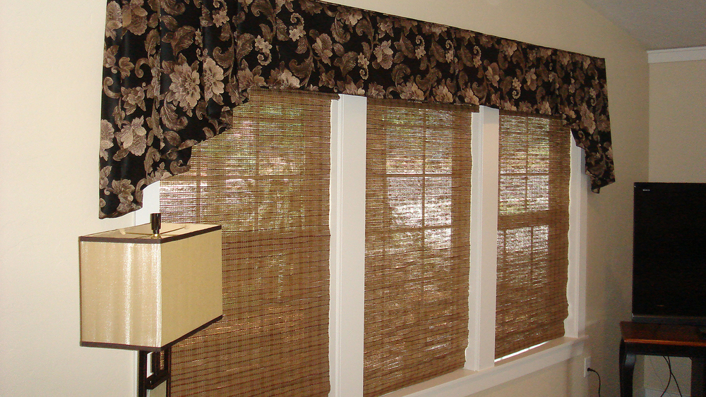 Woven Wood Shades with Fabric Valance HD.jpg