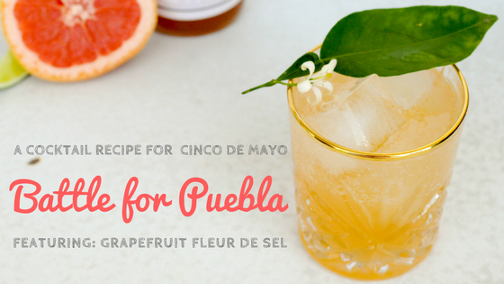 Cinco de Mayo Cocktail Recipe