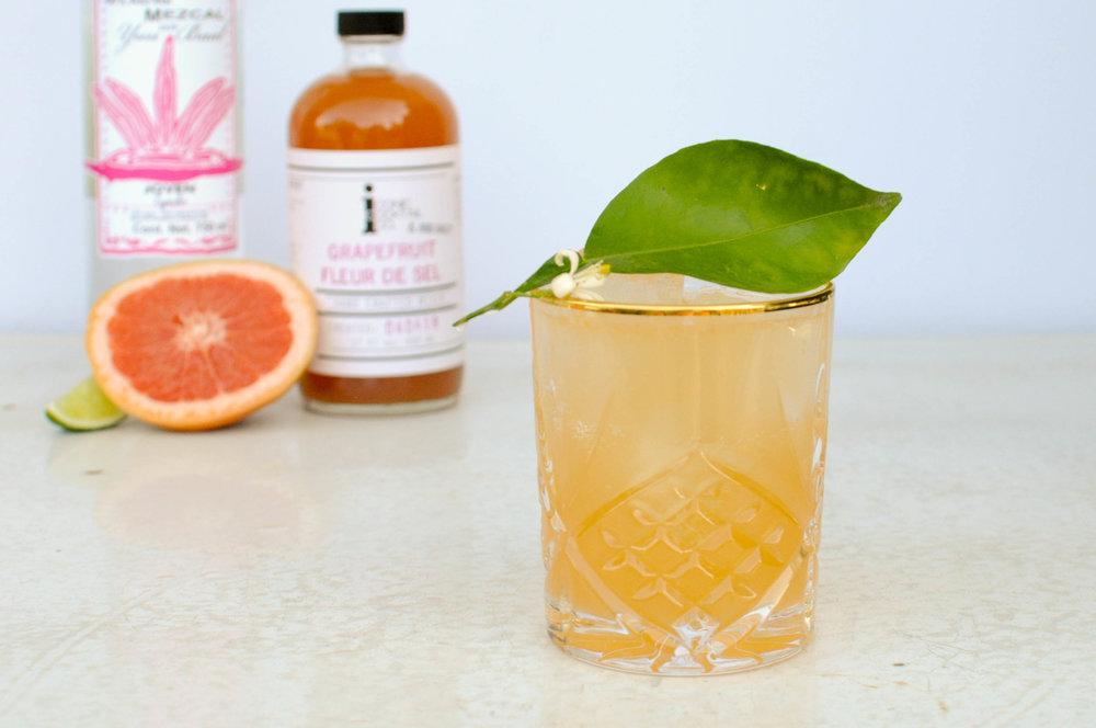 Cinco de mayo Cocktail Recipe