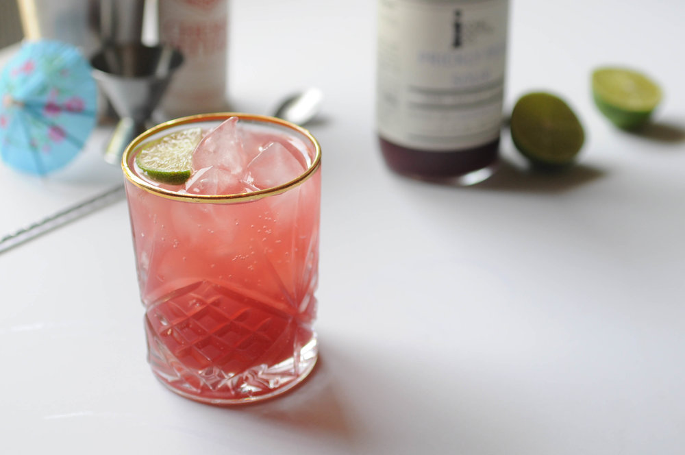 Pricky Ricky Iconic Cocktail Co