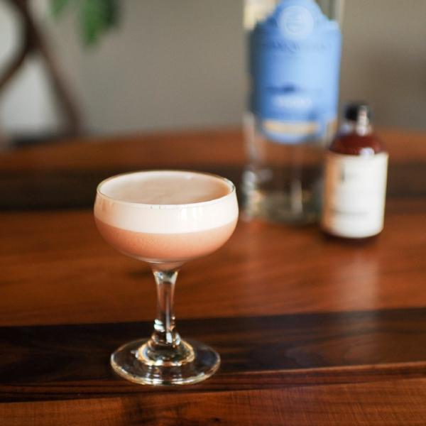 Cocktail Recipe Caskwerks Iconic