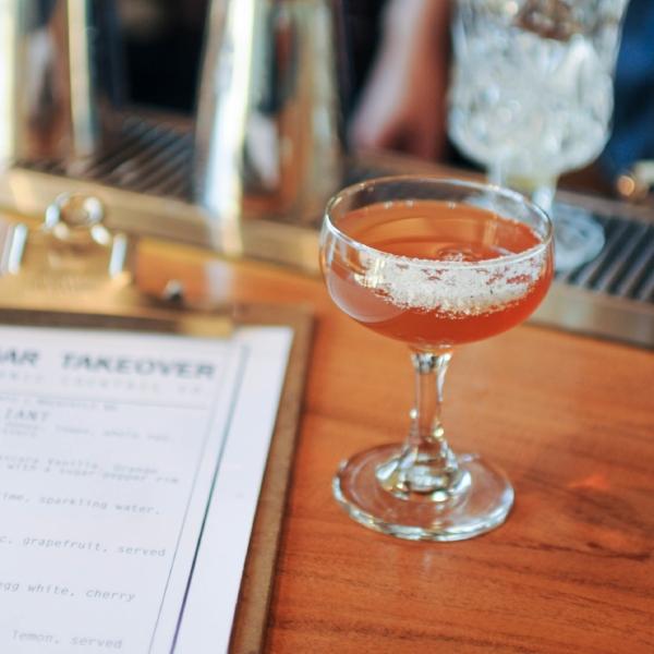 Iconic Cocktail Recipe Caskwerks