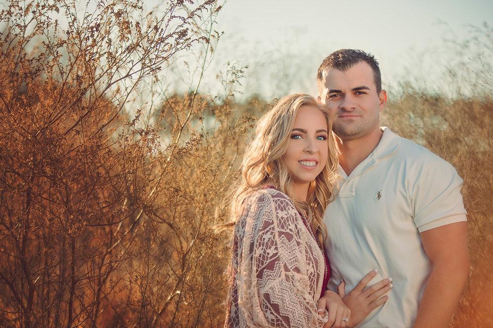 Springfield Missouri Wedding and Engagement Photographer