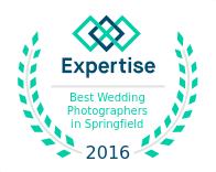 Springfield Missouri's best wedding photographers